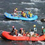 Manali River Rafting Tour